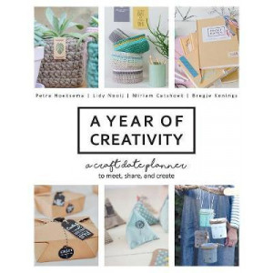 Year of Creativity, A