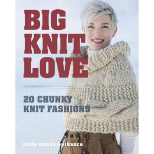 Big. Knit. Love.: 20 Chunky Knit Fashions