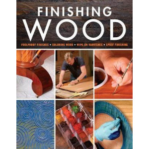 Finishing Wood