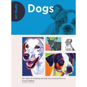 Art Studio: Dogs: