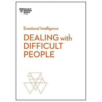 Dealing with Difficult Peopl