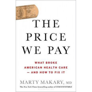 Price We Pay, The