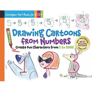 Drawing Cartoons From Numbers