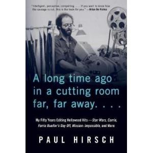 Long Time Ago in a Cutting Room Far, Far Away, A