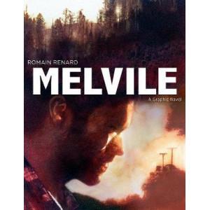 Melvile: A Graphic Novel
