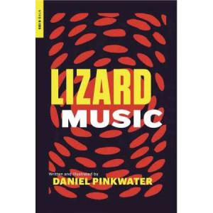 Lizard Music