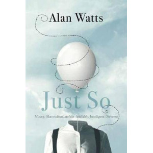 Just So: The Book