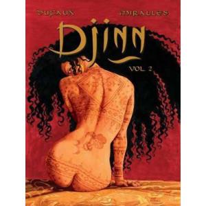 Djinn, Volume 2
