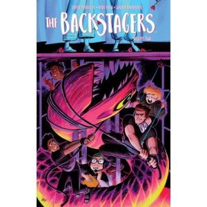 Backstagers, The Vol. 2