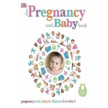 Pregnancy and Baby Book