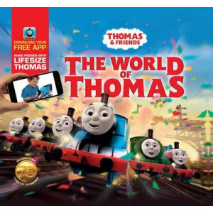 World of Thomas the Tank Engine: Augmented Reality