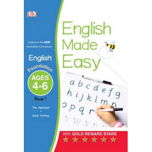 English Made Easy - Foundation Book 1