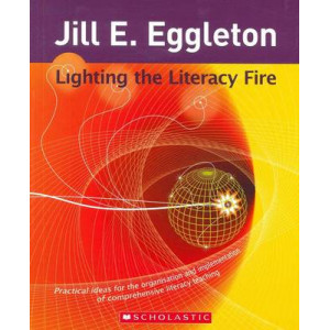 Lighting the Literacy Fire