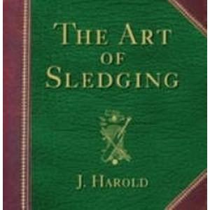 Art Of Sledging