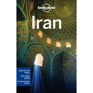 2013 Iran : Lonely Planet