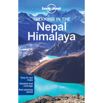 Lonely Planet Trekking in the Nepal Himalaya 10