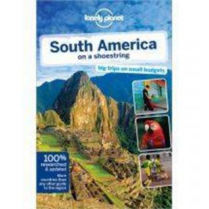 2013 South America on a Shoestring