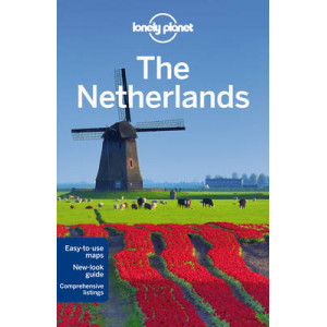 2013 Netherlands : Lonely Planet Guide