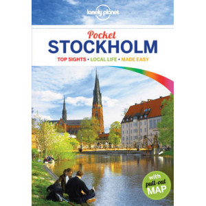 2015 Lonely Planet Pocket Stockholm