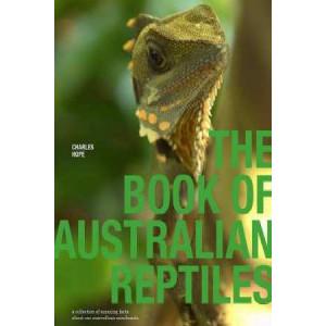 Book of Australian Reptiles