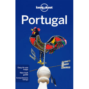 2014 Lonely Planet Portugal