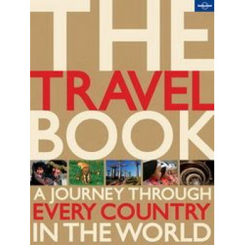 Travel Book : A Journey Through Every Country in the World