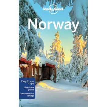 2015 Lonely Planet Norway