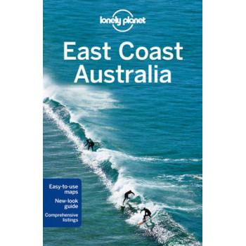 2014 Lonely Planet East Coast Australia