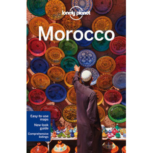 2014 Lonely Planet Morocco
