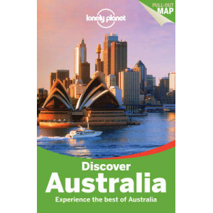 2014 Discover Australia