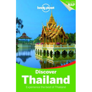 2014 Lonely Planet Discover Thailand