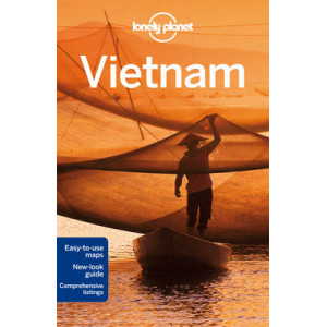 2014 Lonely Planet Vietnam