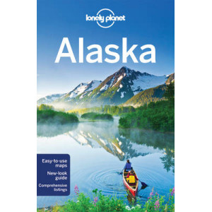 2015 Lonely Planet Alaska