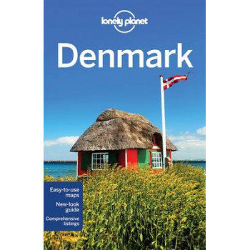 2015 Lonely Planet Denmark