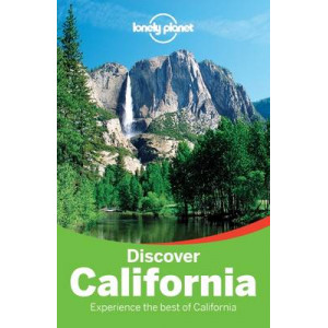 2015 Lonely Planet Discover California