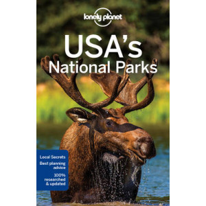 2016 USA's National Parks 1- Lonely Planet