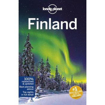 2015 Lonely Planet Finland