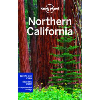 2015 Lonely Planet Northern California