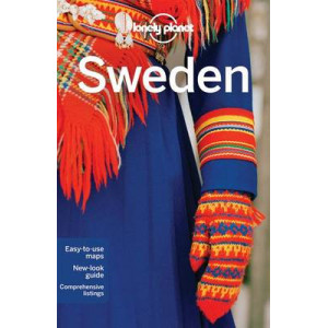 2015 Lonely Planet Sweden