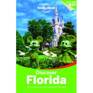 2015 Lonely Planet Discover Florida