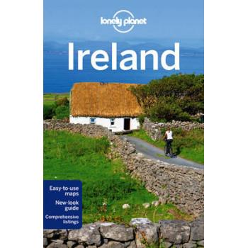 2014 Ireland Lonely Planet
