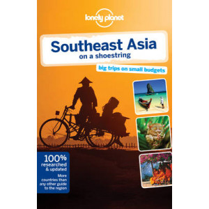 2014 Lonely Planet Southeast Asia on a Shoestring