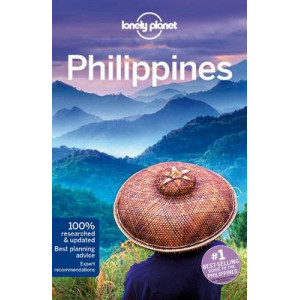2015 Philippines Lonely Planet