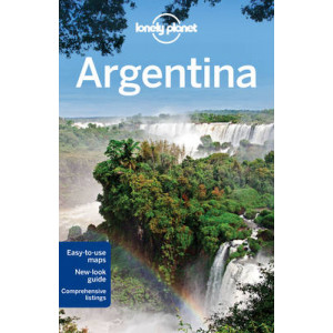 2014 Lonely Planet Argentina