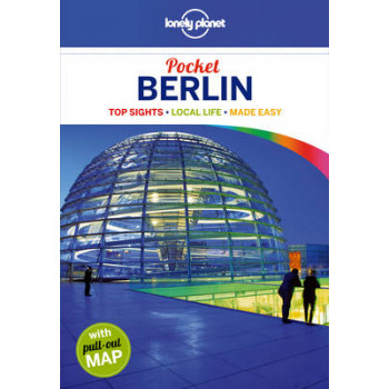 2015 Lonely Planet Pocket Berlin