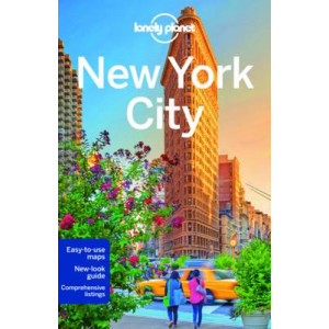2014 Lonely Planet New York City