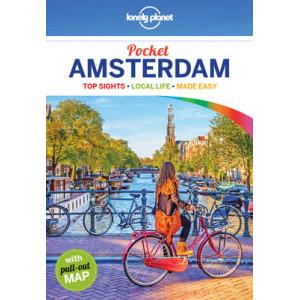 Lonely Planet Pocket Amsterdam 4