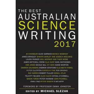 Best Australian Science Writing 2017