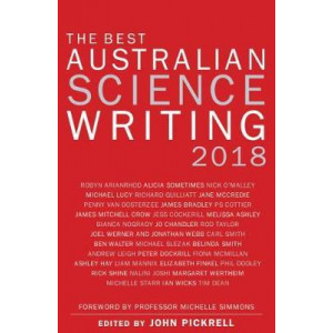 Best Australian Science Writing 2018