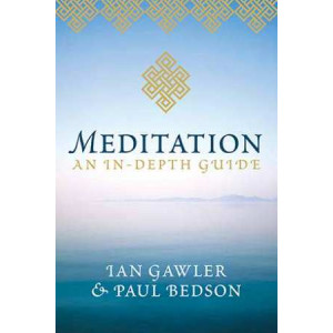 Meditation : An In Depth Guide